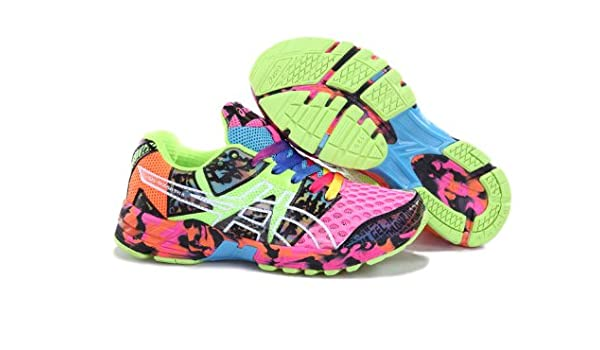 Asics Gel-noosa Tri 8 Running Shoes new arrival SALE for Women (4)   Amazon.co.uk  Shoes   Bags 00441ba8514d
