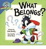 What Belongs?