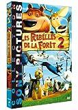 """Afficher """"Les Rebelles de la forêt n° 2 Les Rebelles de la forêt 2"""""""