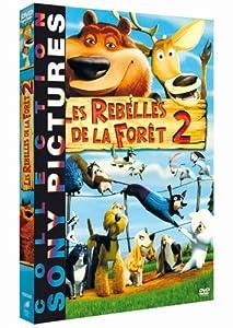 """Afficher """"Les rebelles de la forêt n° 2<br /> Les rebelles de la forêt 2"""""""
