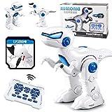 Beautytalk Fernbedienung Dinosaurier Roboter Früherziehung Spielzeug, Spielzeug für Kinder Jungen Geschenk