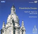 Bach/Durufle:Organ Music