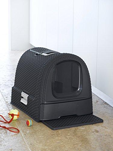 Curver Katzentoilette Sicherheit - 5