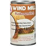 Windmill Lait de Coco 14% Grasse 165 g -