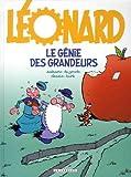 """Afficher """"Léonard n° 42<br /> Le Génie des grandeurs"""""""