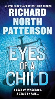 Eyes of a Child par [Patterson, Richard North]
