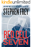 Red Cell Seven (Red Cell Series, Book 2)