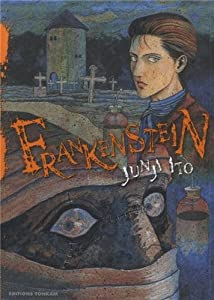 Frankenstein Edition simple One-shot