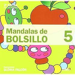 Mandalas de bolsillo 5 (Mandalas (mtm))