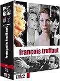 FRANCOIS TRUFFAUT - Coffret 4 DVDs: Le Dernier Metro / Jules Et Jim / Les Deux Anglaises Et Le Continent / La Peau Douche