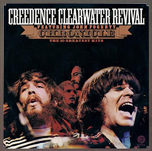 Chronicle 20 Greatest Hits [Vinyl LP] (Schallplatten Country-musik)