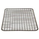 Best InterDesign Kitchen Mats - InterDesign Gia Kitchen Sink Protector Grid Mat Review
