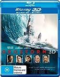 Geostorm 3D Blu-ray / Blu-ray | Gerard Butler, Jim Sturgess | Region B