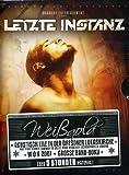 Letzte Instanz - Weissgold [DVD] [2008]