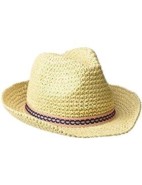 Springfield 8569657, Sombrero Para Mujer, Beige (Ecru), Talla Única