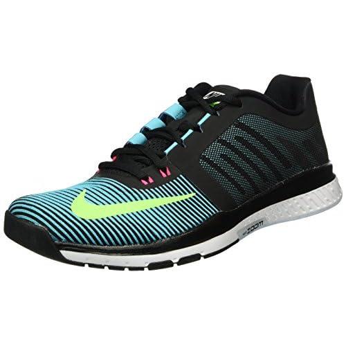 51AHyJ6N1nL. SS500  - Nike Men's Zoom Speed Tr3 Sneakers