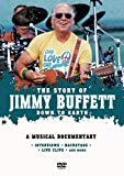 Best De Jimmy Buffet - Jimmy Buffet -Down To Earth [Reino Unido] [DVD] Review