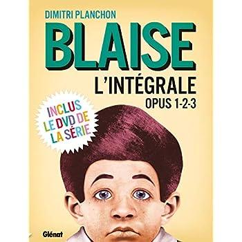 Blaise - Coffret  T01 à T03