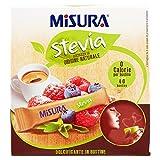 Misura Stevia Dolcificante di Origine Naturale - 60 gr