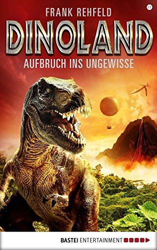 Dino-Land - Folge 11: Aufbruch ins Ungewisse (Rückkehr der Saurier)