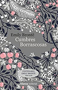 Cumbres borrascosas par Emily Brönte