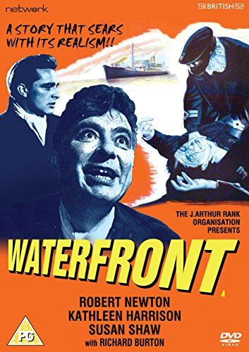 Waterfront [DVD] [UK Import]