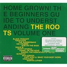 Homegrown Vol.1 (Best of-Teil 1)