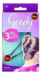 Goody Simple Styles Modern Updo Pin - Blonde