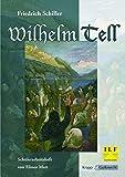 Wilhelm Tell - Friedrich Schiller: Arbeitsheft, Lernmittel, Schülerarbeitsheft