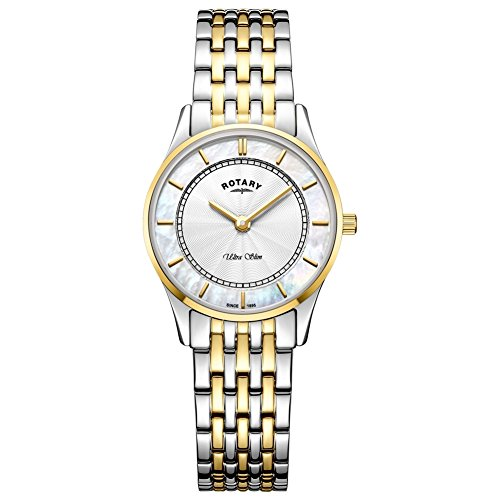 Rotary LB08301-41 Montre Femme