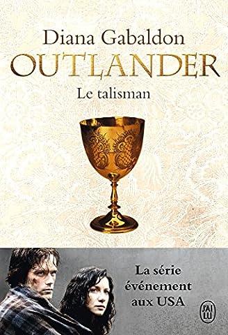 Outlander, Tome 2 : Le