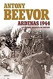 Ardenas 1944: La última apusta de Hitler (Memoria Crítica)