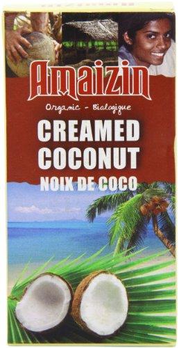 Amaizin Crème de Coco Bio 200 g