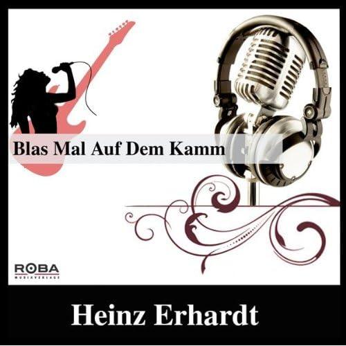 Wir Wollen Uns Wieder Vertragen Von Heinz Erhardt Bei Amazon Music