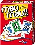 Noris Spiele 606264441 - Mau Mau