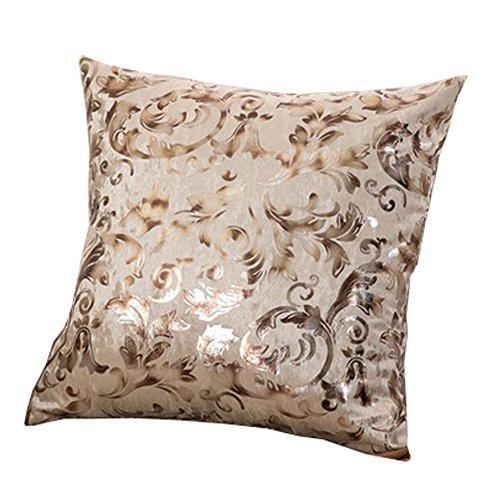 Dekorative Akzent Kissen Werfen (Elegantes dekoratives Sofa-Kissen Rückenkissen Accent Kissen Dekokissen,NO.8)