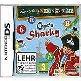 Lernerfolg Vorschule - Capt'n Sharky [Software Pyramide]