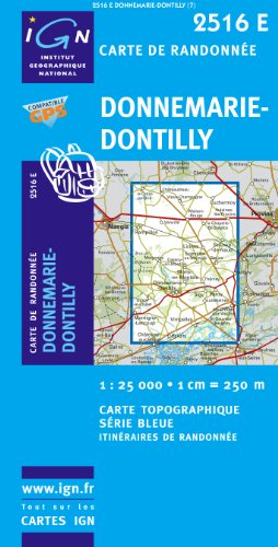2516e Donnemarie-Dontilly