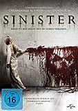 Sinister - David Brisbin