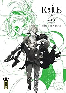 Levius Est Edition simple Tome 3
