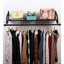 Kleiderständer Wandmontage suchergebnis auf amazon de für kleiderständer wandmontage