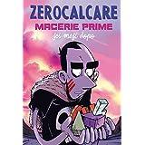 Zerocalcare (Autore) (28)Disponibile da: 7 maggio 2018 Acquista:  EUR 17,00  EUR 14,45 24 nuovo e usato da EUR 14,45
