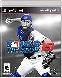 MLB 15 - PS3