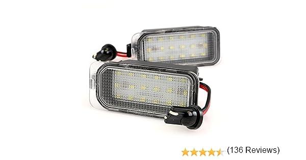 Do!LED /Éclairage de plaque min/éralogique /à LED