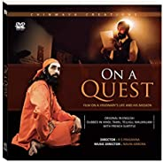 On a Quest (Film on Swami Chinmayananda's Life and His Miss
