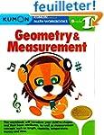 Geometry & Measurement Grade 1