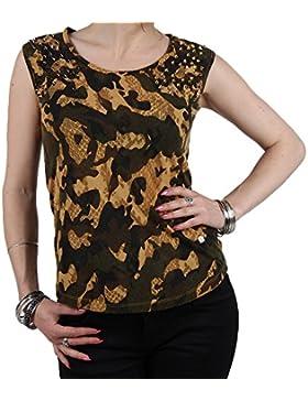 Redbridge - Camiseta - para mujer