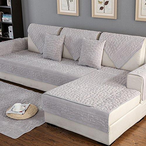 Copridivano salvadivano per divano con penisola/stretch sedile sedia coperture divano fodera per divano loveseat coprire 13 colori disponibile per 1 2 3 4 quattro persone divano -1 pezzo-b 90x240cm(35x94inch)