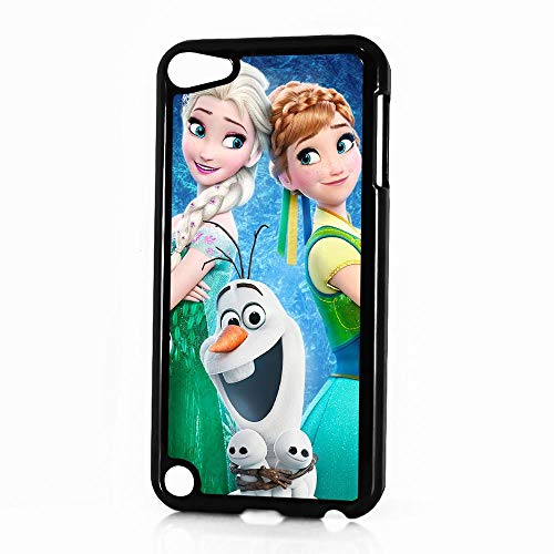 Touch 6) Rückseite Fall Cover-hot11546Frozen ELSA Olaf ()