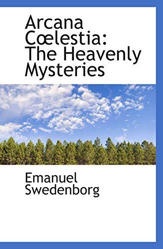 Arcana Clestia: The Heavenly Mysteries